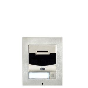 Außenstation mit Kamera / IP / unzerstörbar / Smartphone steuerbar