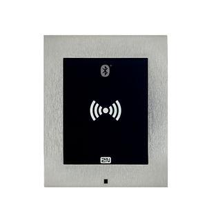 Autonomer Kartenleser / Proximity / RFID / für Zugangskontrolle / Objektmöbel