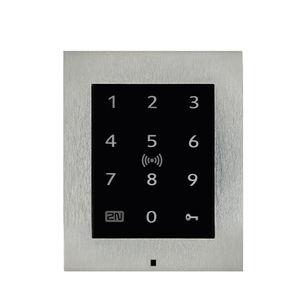 Codetaster für Zugangskontrolle / wandmontiert / RFID / autonom