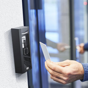 Autonomer Kartenleser / RFID
