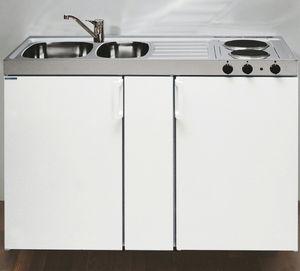Objektmöbel-Kochnische