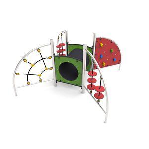 HDPE-Spielplatzgerät