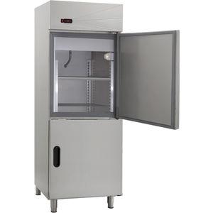 negativer Großküchen-Kühlschrank