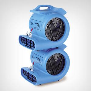 mobiler Ventilator / für professionellen Gebrauch / Industrie / Metall
