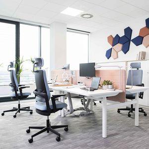 moderner Bürostuhl