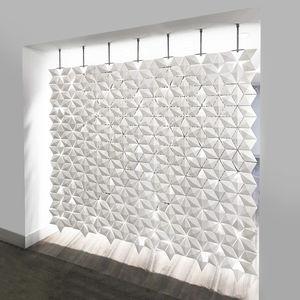 modulare Trennwand