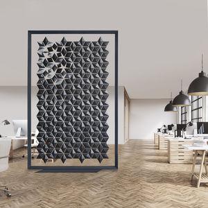 Objektmöbel-Raumteiler