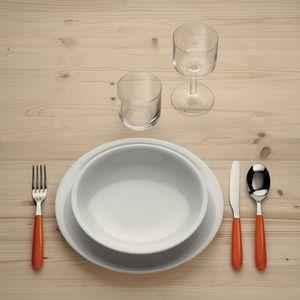 Service-Teller / Dinner / hohl / Dessert