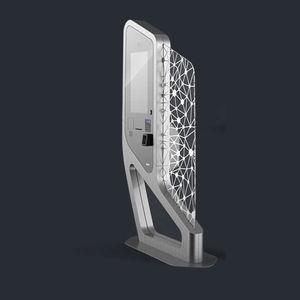 Zahlautomat für Restaurants