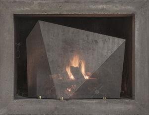 Feuerschutz für Kamine