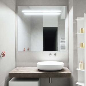 Marmor-Waschtischplatte