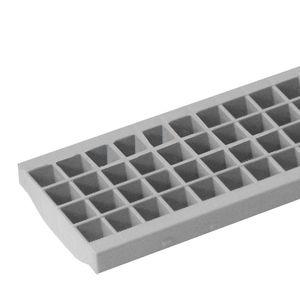 Abflussrinnen-Gitter / Polypropylen