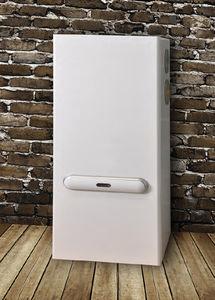 Wasserkondensations-Kühler / bodenstehend / kompakt
