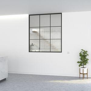 Flachglas für Trennwandsysteme