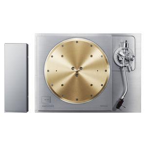 automatischer Schallplattenspieler