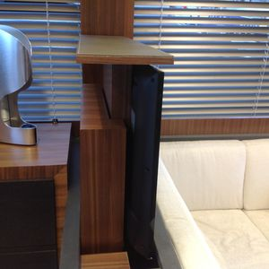 Hubsystem fûr TV