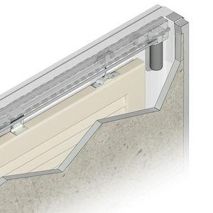 Stellantrieb für Schiebe-Fensterladen