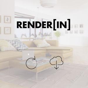 Rendering-Software