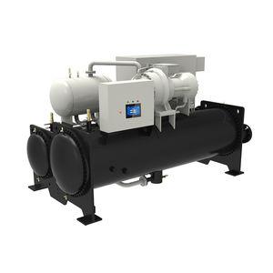 Wasserkondensations-Kühler / Radialventilatoren / bodenstehend