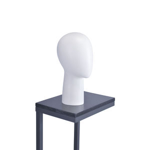 Frau-Kopf / abstrakt