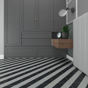 Innenraum-Zementfliese / Außenbereich / Boden / Wand