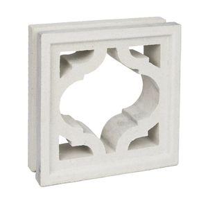 Loch-Betonstein / für Wände / für Trennwandsysteme / hochleistungsfähig