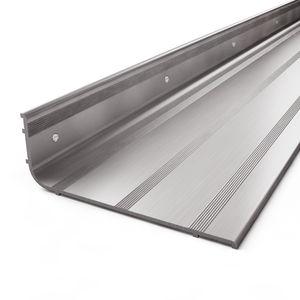 Aluminium-Fugenabdeckung