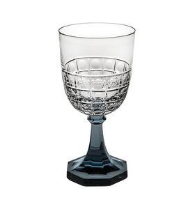 Glas mit Stiel