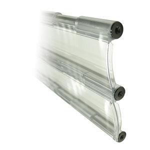 Rolladen / Aluminium / Stahl / Polycarbonat