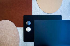 Leder-Tischset / für Restaurants