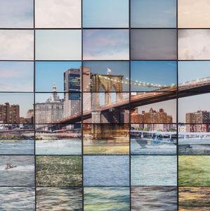 Leinwanddruck / auf Papiergrund / digital / Foto