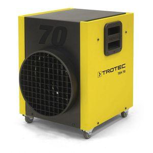 elektrischer Lufterhitzer