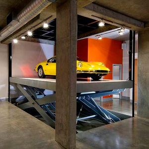 elektrischer Aufzug für Automobile
