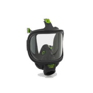Filter-Schutzmaske / mit Schraubverbindung