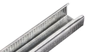 Profil / verzinkter Stahl
