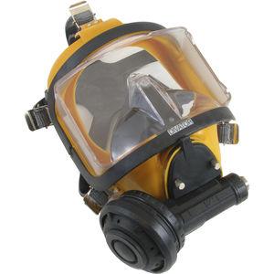 Druck-Schutzmaske