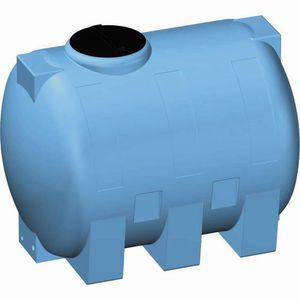 oberirdischer Tank / Regenwasser / Wasserspeicher / Polyethylen