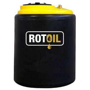 Polyethylen-Ölabscheider
