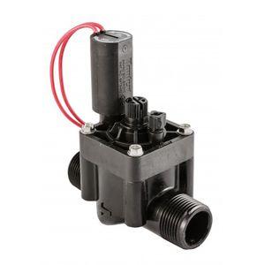 Steuerungs-Bewässerungsventil / elektrisch / PVC / 2-Wege