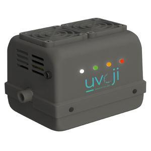 Filter mit Ultraviolett Strahlung für Abwasserbranche