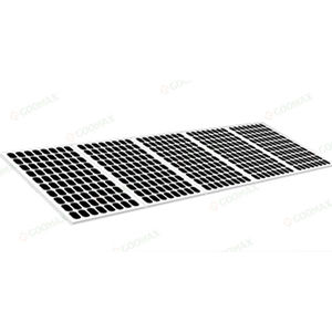 Indach-Montagesystem / für Photovoltaikanwendung