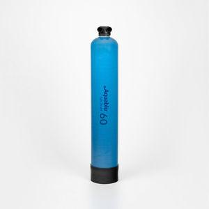 Wasserenthärter für Privatgebrauch