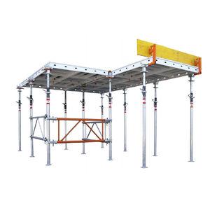 Modulschalung / Rahmen / Metall / für Decke