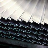 Aluminiumprofil