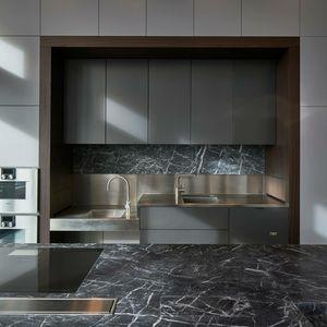 Steinplatte für Küchen