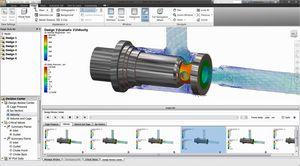 Software / Analyse und Simulation