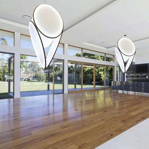 Hängeleuchte / LED / Leinen / für professionellen Gebrauch