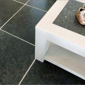 Innenraum-Fliesen / Boden / Naturstein / poliert