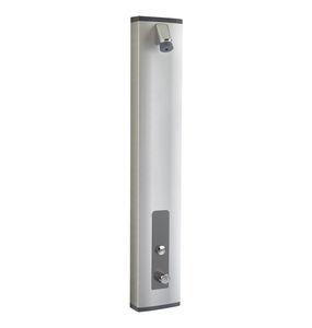 thermostatische Duschsäule