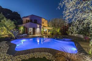 Schwimmbecken für den Außenbereich